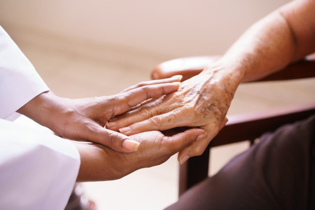 assisted living, senior care